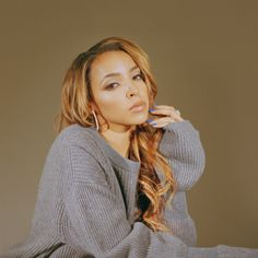 Tinashe Gets Candid About 'Joyride,' Dr. Luke, and in the Music Industry Ty Dolla Ign, Tinashe, Cute Beauty, Black Beauty, Jason Derulo, Girl Meets World, Big Sean, Female Singers, David Beckham