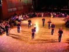 Taneční vystoupení - Piráti z Karibiku (valčík)