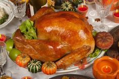 Where to Celebrate Thanksgiving Abroad