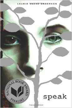 On the hunt for young adult books to read? Check out this list of coming-of-age teen books, including Speak by Laurie Halse Anderson. Margaret Atwood, Virginia Woolf, This Is A Book, The Book, Ya Books, Great Books, Amazing Books, Trauma, Young Adult Fiction