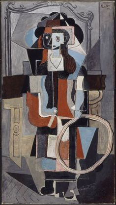 Slideshow:PICASSO AND POPULAR ARTS AND TRADITIONS by Nicholas Forrest (image 1) - BLOUIN ARTINFO, The Premier Global Online Destination for Art and Culture | BLOUIN ARTINFO
