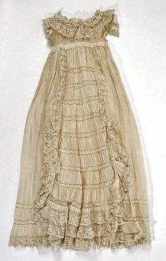 Fashions Costumes, Children S Fashions, Children S Antique, Christening Gowns, Antique Doll, Antique Children S