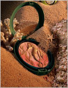 Beach Makeup by MAC