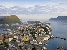 Europe Small Ports Photo Gallery -- National Geographic Traveler