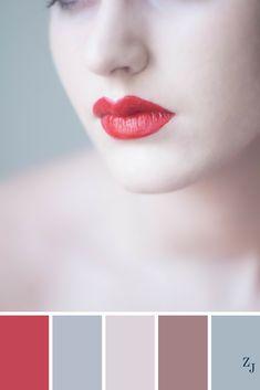ZJ Colour Palette 374 #colourpalette #colourinspiration