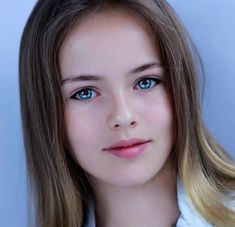 Uncovering the past (Sirius Black LS) Beautiful Little Girls, The Most Beautiful Girl, Beautiful Children, Beautiful Eyes, Cute Girls, Cool Girl, Beautiful People, Kristina Pimenova, Girl Face