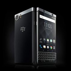 Blackberry phone was formally know as RESEARCH IN MOTION. Is a Canadian smart phone maker which made his name from producing QWERTY phones. ...