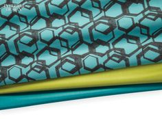 These 40 Fabrics and Wallcoverings Bring a Slew of Bold New Patterns and Textures | Jive polyester-nylon by Arc-Com. #interiordesign #interiordesignmagazine #design #fabric #upholstery #polyester #nylon