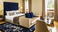 12 hotéis românticos