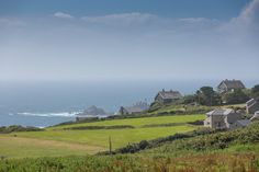 Bosorne Barn Holiday Cottage - St Just Cornwall Scilly Island, St Just, Stones Throw, Rock Pools, Sandy Beaches, Sea Creatures, Cornwall, Lighthouse, Wild Flowers