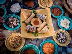 Travel and Exchange   –  Los restaurantes más bonitos de Marrakech