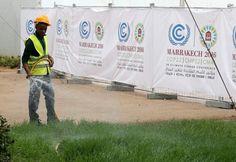 Arranca la cumbre del clima de Marrakech en la que los países ricos deben apoyar a los pobres - 20minutos.es