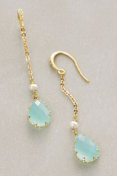 Water Dance Drops - anthropologie.com #anthrofave