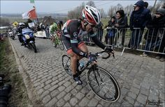 The Tour of Flanders /by Cor Vos #bicycling #race #2013
