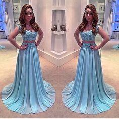Te gusta? Etiqueta a tu amiga  #soyguapayculta #dress #party #fashion #dreamdress #love #happy #hair #peinados #moda #favorite