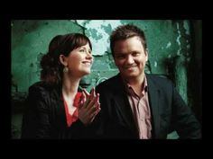 Keith & Kristyn Getty - All Around The World   Bob Marshall· favorite song