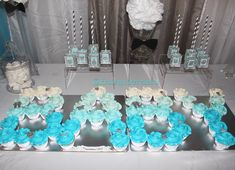 35 Ideas For Baby Shower Cupcakes Cakes For Girls Pull Apart - Baby Shower - Kuchen Baby Shower Kuchen, Baby Shower Cupcake Cake, Gateau Baby Shower, Baby Shower Cupcakes For Girls, Cupcakes For Boys, Girl Cupcakes, Boy Baby Shower Cakes, Baby Shower Cupcakes Neutral, Baby Reveal Cupcakes