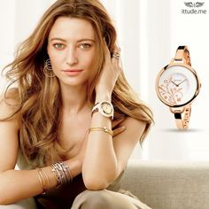Explore a celebration of innovation, craftsmanship and an elegant collection of watches that have a complete feminine touch meant for women by Pierre Lannier.  Explore here: - https://www.ittude.me/shop/women/watches.html?manufacturer=214#/page/1