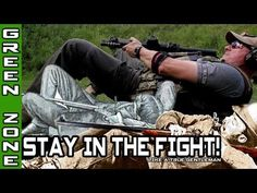 Stay in the Fight When Knocked Down   Deconstructing Various Prone Positions   Funker Tactical - Gun & Gear Videos