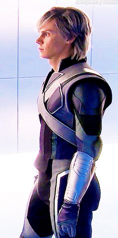 Quicksilver Avengers 2 And Days Of Future Past ... on Pinterest   Sca...