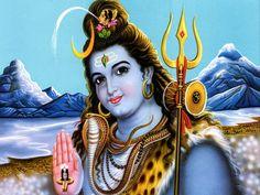 Shiva www.gloriousindia.in