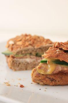 Sanduíche de rosbife e Mistinho