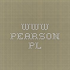 www.pearson.pl