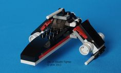 1000+ images about Lego Star Wars on Pinterest | Lego star wars, Lego ...