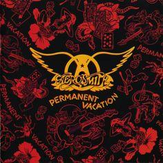 Permanent Vacation / Aerosmith