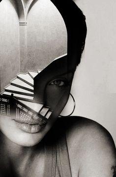 """AM Artworks - """"Towards You"""". Info sale : pil4r@routetoart.com"""