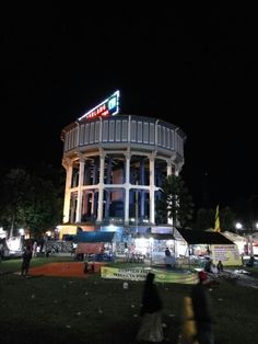 Magelang city java