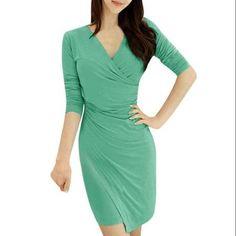 Allegra k long sleeve dress asos