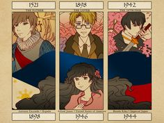 Hetalia Philippines - VDay Event Submission 14 - They Defined Me Filipino Art, Filipino Culture, Filipino Memes, Hetalia Philippines, Philippines Culture, Hetalia America, Princess Pictures, Historical Art, Country Art