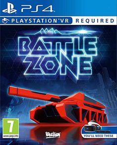 (*** http://BubbleCraze.org - If Tetris and Bubble Shooter had a kid, this would be it! ***)  Battlezone – PlayStation VR: Battlezone Jeu PlayStation VR. Jeu d'arcade/shooter. Cet article Battlezone – PlayStation VR est apparu en…