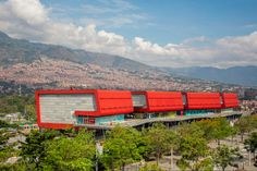 Parque Explora The Good Place, Like4like, Cabin, Mountains, World, House Styles, City, Beautiful, Nature