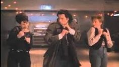 The dance scene from the movie, Michael, starring John Travolta in the leading role, was filmed in the Gruene Dance Hall in 1996.