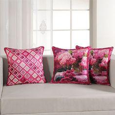 Swayam Printed Cushion Cover-1158