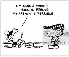 """Résultat de recherche d'images pour """"funny french language"""""""