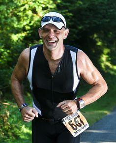 Running, the best part of triathlon!