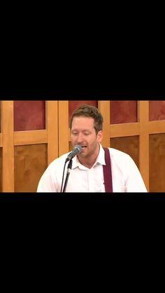 KATV appearance for Song of Arkansas contest Feb 2014