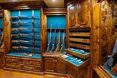Gun Room More