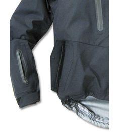 WHITE MOUNTAINEERING BLK raptor jacket 5