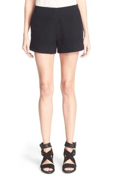 Pin for Later: 25 Pairs of Stylish Summer Shorts — That Aren't Denim Cutoffs  Rag & Bone Cora Shorts ($295)