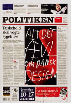 http://www.smashingmagazine.com/2008/02/11/award-winning-newspaper-designs/