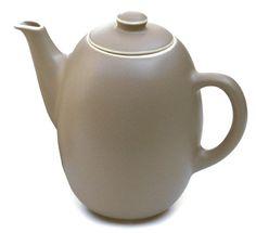 Clic Modern Coffee Pot Designed By Edith Heath In 1952 Mid Century Art