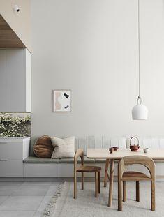 Dining Nook, Dining Room Design, Dining Set, Dining Table, Home Interior Design, Interior Decorating, Australian Interior Design, Interior Paint, Decorating Ideas