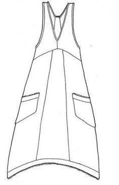 Elegante Long Jumper Printed : Blue Fish Clothing