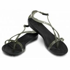 Crocs Women's Really Sexi Sandals