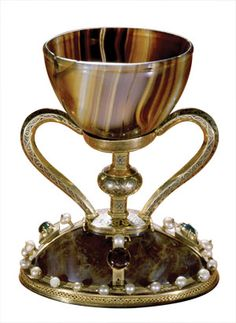 Sacred object, holy quest  The Holy Grail — the chalice Christ used at the Last Supper — has inspired legends for two millennia now    By Thomas J. Craughwell - OSV Newsweekly 4/1/2012