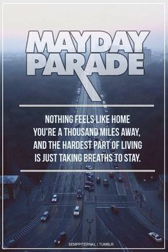 Miserable at Best - Mayday Parade.the ele-fox understands Band Quotes, Lyric Quotes, Pop Punk, Mayday Parade Lyrics, Mayday Parade Quotes, Grunge, Sing To Me, A Day To Remember, Imagine Dragons
